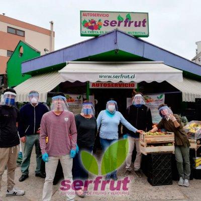 SERFRUT - Autoservicio de Frutas