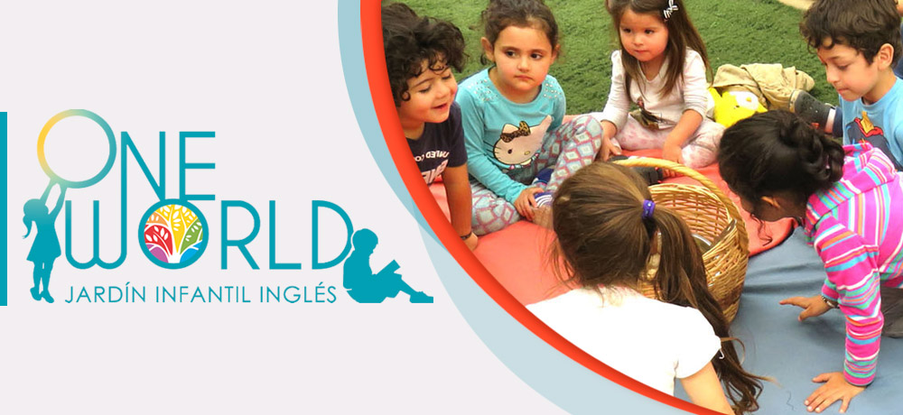 ONE WORLD NURSERY SCHOOL