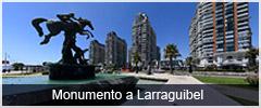 Monumento a Larraguibel