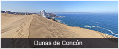 Dunas de Concón